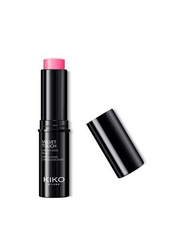 KIKO Velvet Touch Creamy Stick Blush 04 Pembe